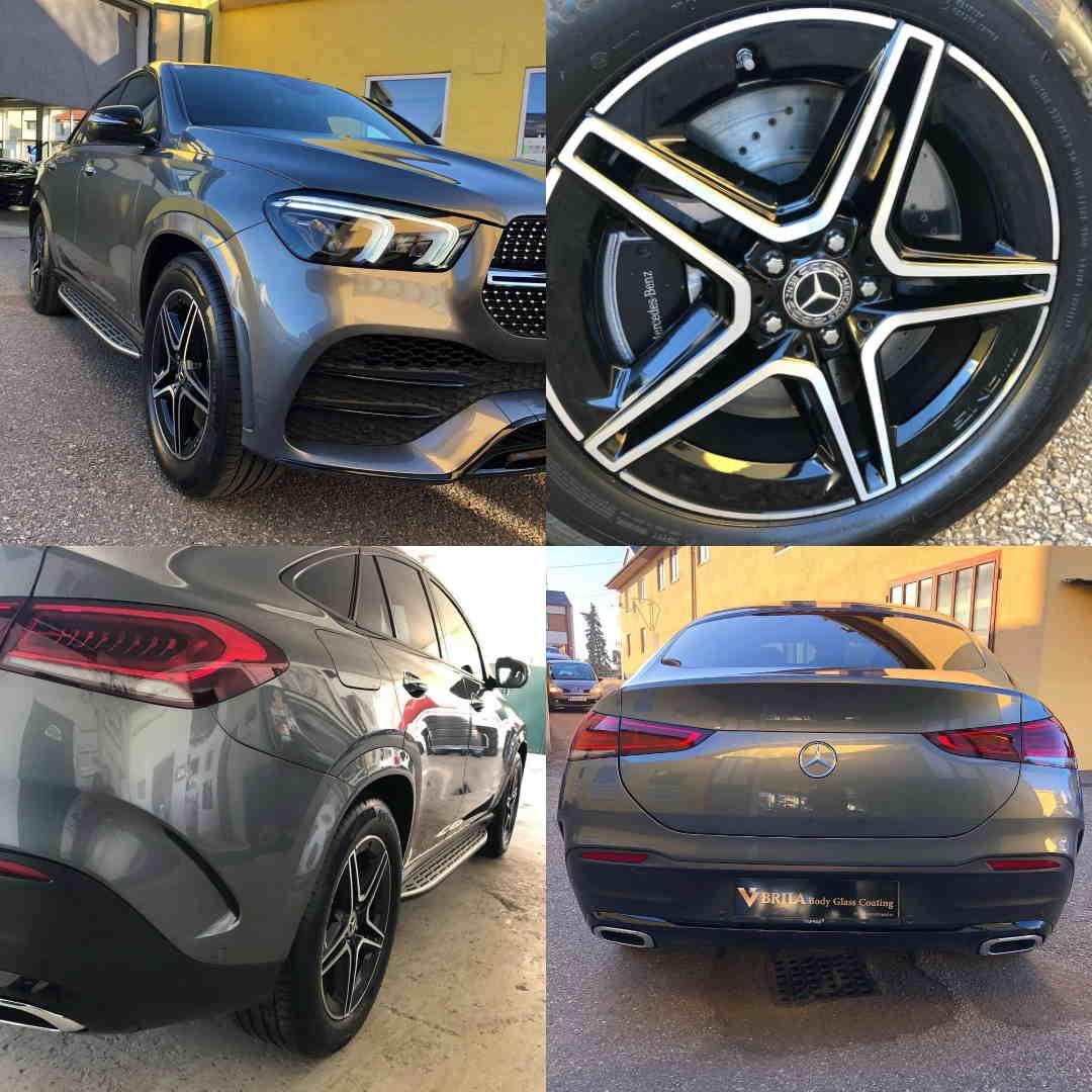 BRILA Braunau Premium Coating Mercedes GLE