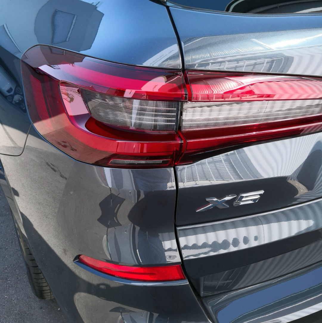 BRILA Graz Premium Body Coating BMW X5